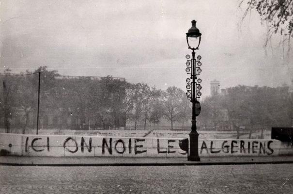 Paris commémore le 50e anniversaire de la répression du 17 octobre 1961