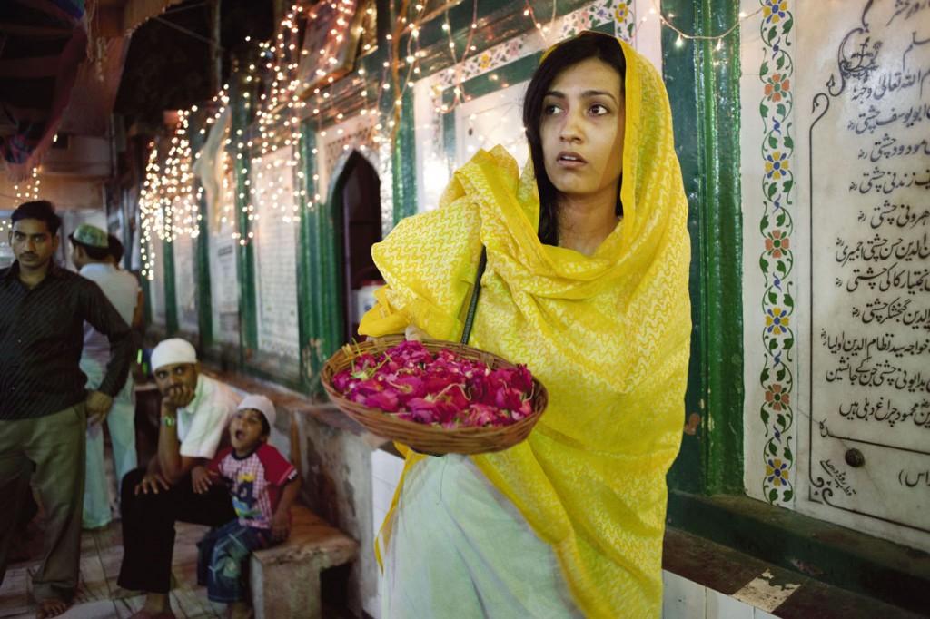 « Elles changent l'Inde » : femmes d'exception au Petit Palais