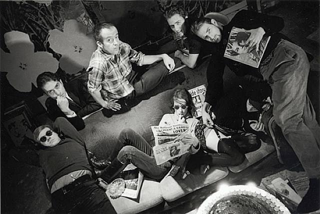 Dennis Hopper : les photos des années 1960 dévoilés à L'Art District