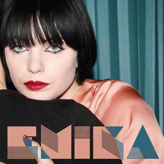 Emika : Release Party du premier album techno de la berlinoise le 2 novembre au Batofar