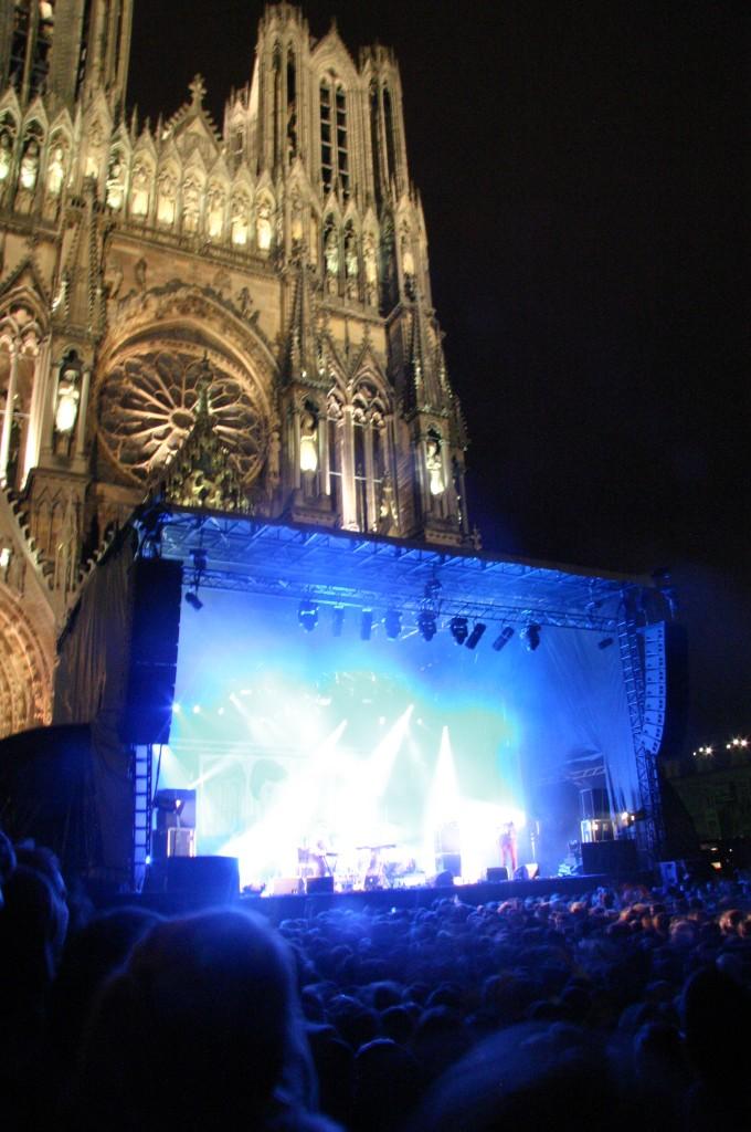 Live Report : Elektricity à Reims – Jour 2