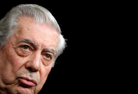 La conférence du Nobel de Mario Vargas Llosa disponible chez Gallimard