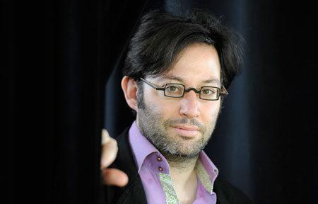 Le compositeur Oscar Strasnoy est l'invité du festival Présences 2012