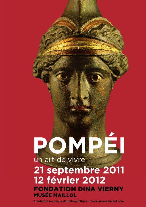 Au Musée Maillol, l'art de vivre pompéien défie le temps