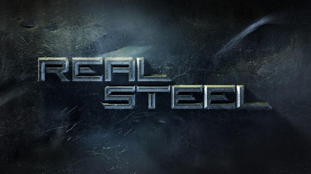 Real Steel : un parcours du combattant