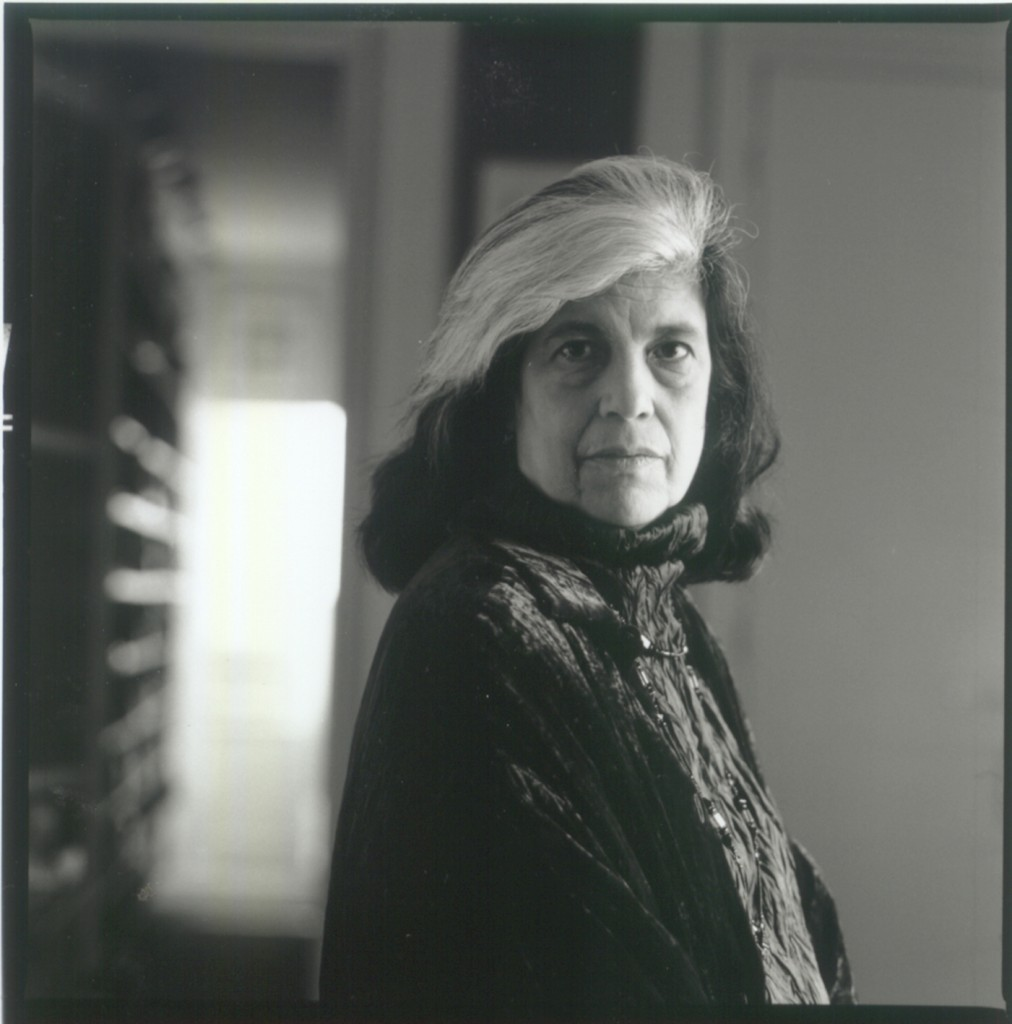 Susan Sontag sous les cendres du Vésuve