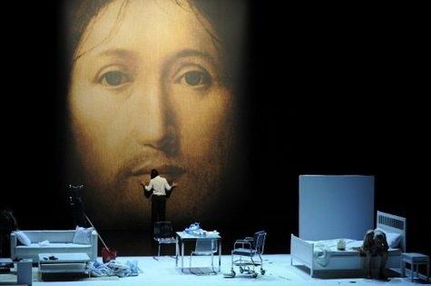 L'art contre le christianisme radical, un comité de soutien à Roméo Castellucci voit le jour