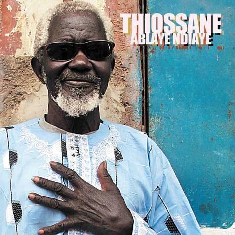 Gagnez 3×2 places pour le concert d'Ablaye Thiossane le 3 novembre au New Morning