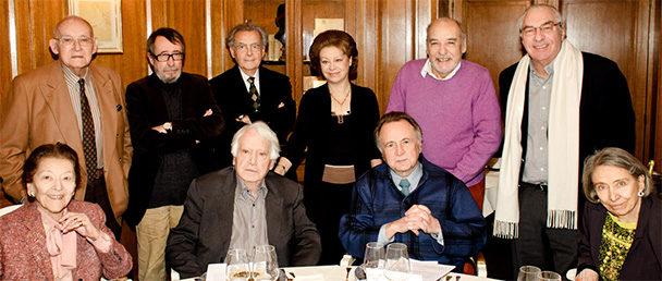 Prix Goncourt 2011 : dernière sélection
