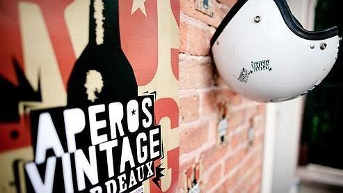 Apéros Vintage : dernier rendez-vous de la saison ce mardi 25 octobre au Floréal !