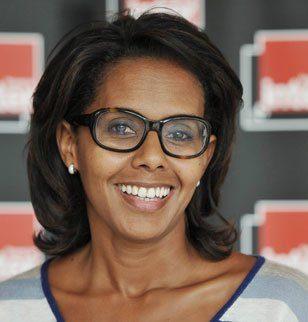Audrey Pulvar privée de politique par France Inter