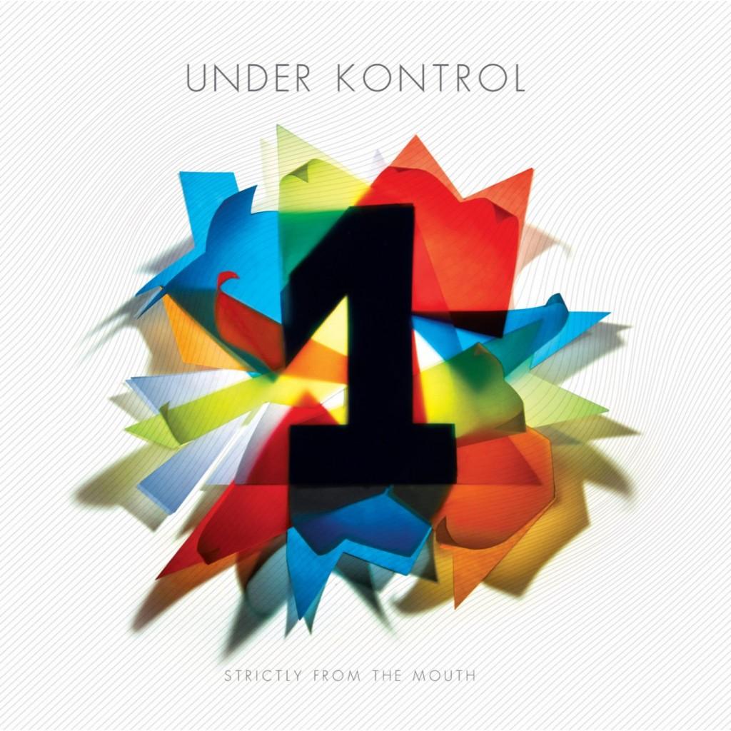 Under Kontrol, nouvel album « 1 » : Human Beatbox !