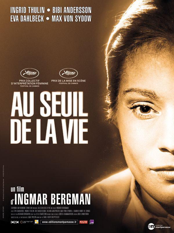 Gagnez 5 DVD d'Au seuil de la vie d'Ingmar Bergman
