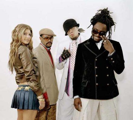La fin des Black Eyed Peas ?