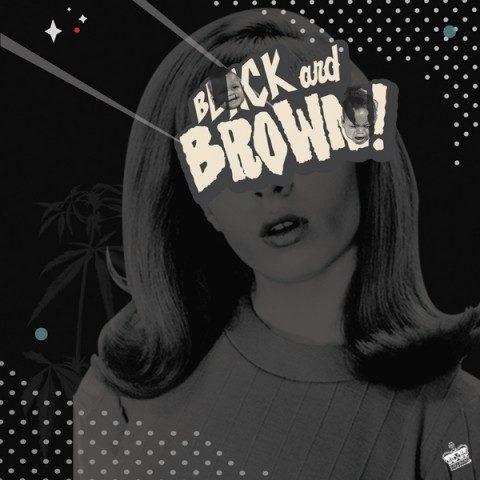 Black Milk & Danny Brown, nouvel EP «Black and Brown» : en écoute ici
