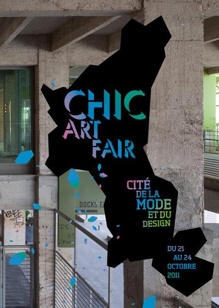 Live report : Dans les coulisses de la Chic Art Fair