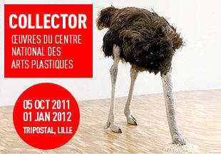 «Collector» : le CNAP s'expose au Tripostal de Lille