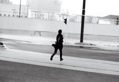 1395 Days without Red : Anri Sala au Centre Pompidou