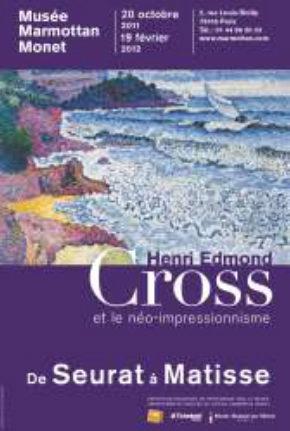Le Musée Marmottan réhabilite Henri Edmond Cross