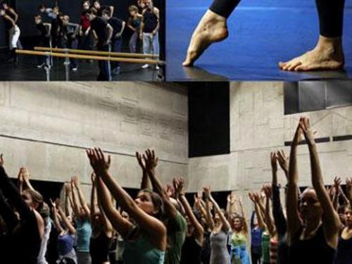 Le CND vous fait danser les 22 et 23 octobre