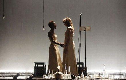Desdemona selon Sellars et Morrison : une femme d'aujourd'hui