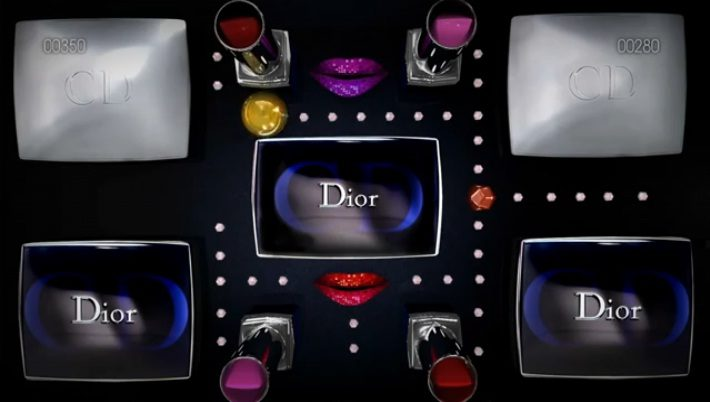 Dior Games