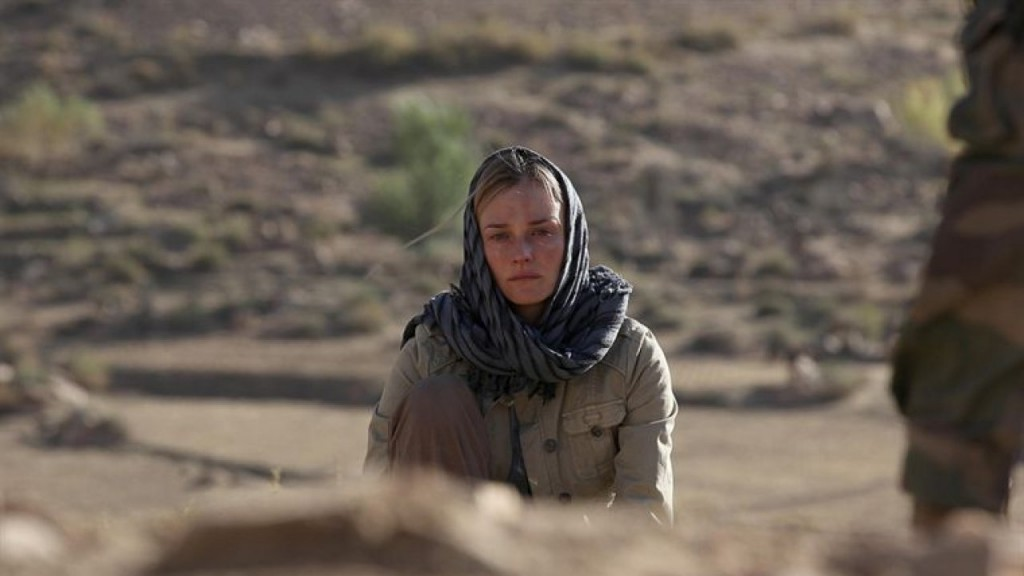Force spéciales : une course-poursuite héroïque aux frontières de l'Afghanistan