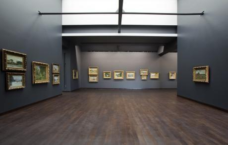 Réouverture du Musée d'Orsay rénové le 20 octobre