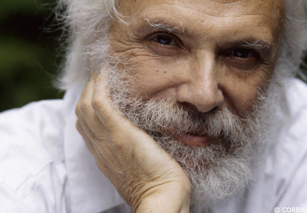 Georges Moustaki ne chantera plus