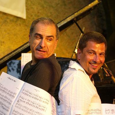 Jazz sur son 31 : Live Report Rosario Giuliani et Enrico Pieranunzi (11/10/2011)