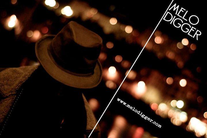 Web série «Melodigger» : De la lumière vers l'ombre