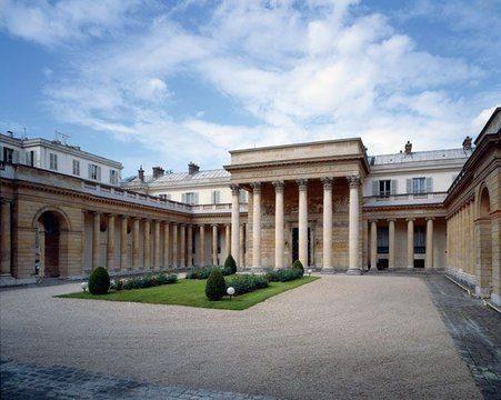 «L'Hôtel particulier. Une ambition parisienne», une exposition passionnante et ludique à la Cité de l'Architecture.