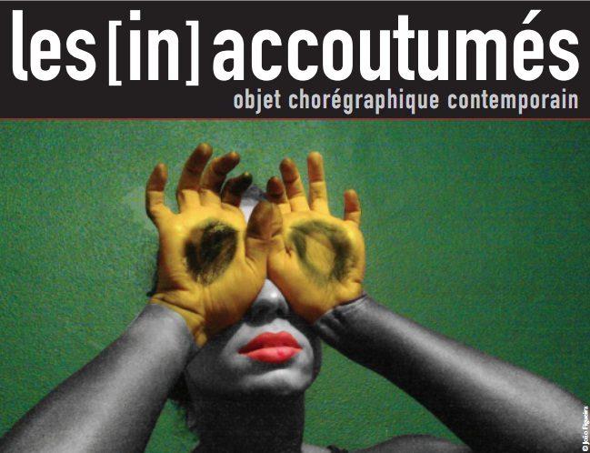 Festival Les Inaccoutumés à La Ménagerie de Verre : de la danse et de l'expérimentation