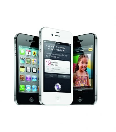 Pas d'iPhone 5, mais un iPhone 4S !