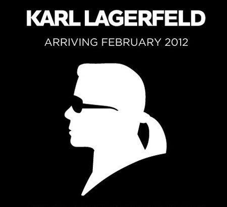 Karl Lagerfeld relance sa marque éponyme…
