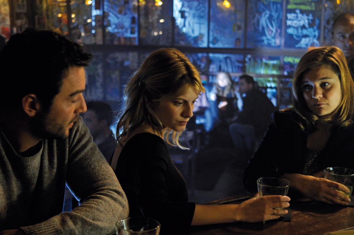 ... Adoptés, un bel équilibre pour le premier film de Mélanie Laurent