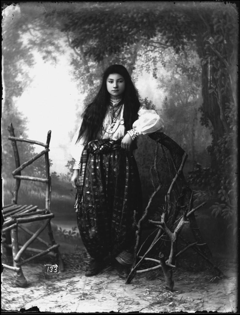 Découverte de la dynastie Marubi à la Maison Européene de la Photographie