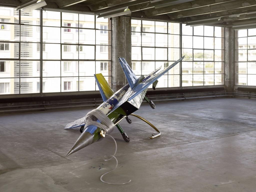 Mircea Cantor prix Marcel Duchamp 2011