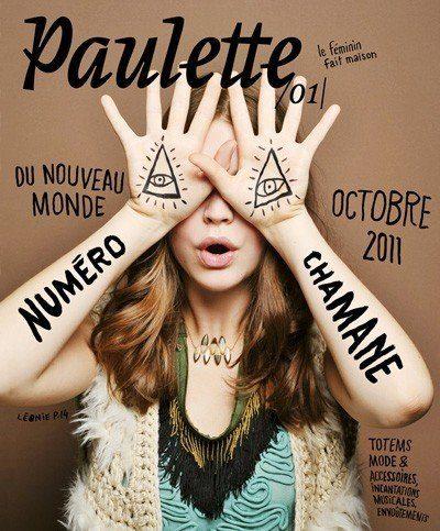 Paulette fait sa boom sixties !