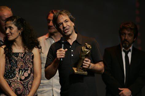 Palmarès du 20e Festival Biarritz Amérique Latine