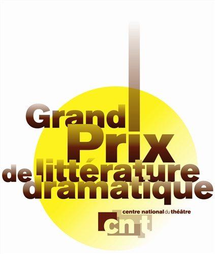 Annonce des 5 finalistes du Grand Prix de littérature dramatique