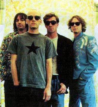 L'ultime clip de R.E.M.