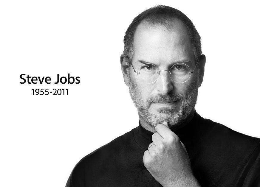 Steve Jobs: mort d'une <em></noscript>iCone</em>