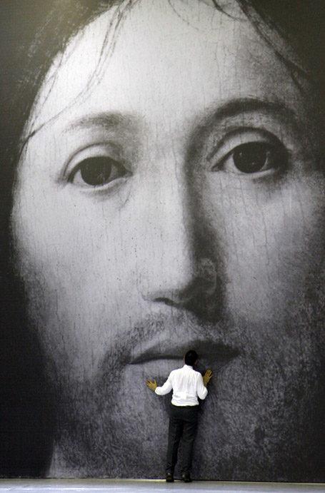 Sul concetto di volto nel figlio di Dio : le choc Castellucci au Théâtre de la ville