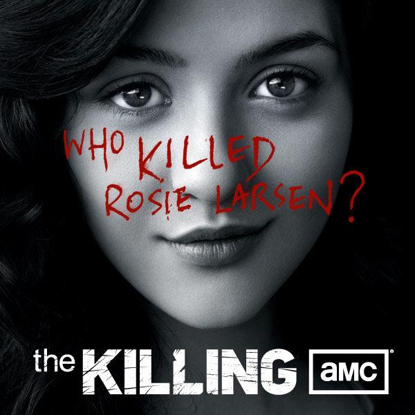 The Killing, un feuilleton policier émouvant