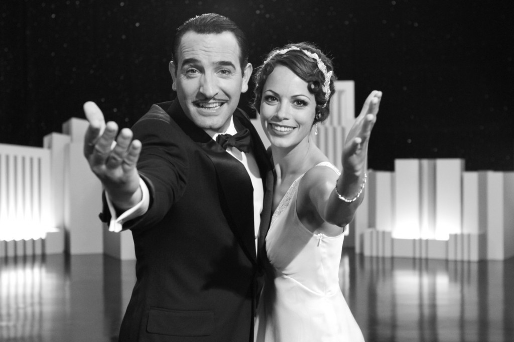 The Artist de Michel Hazanavicius : la technique au service du rétro