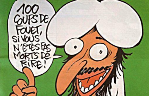 Un incendie criminel ravage Charlie Hebdo