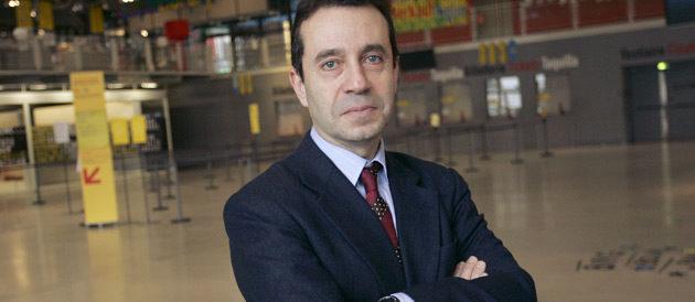 Bruno Racine élu en qualité de président d'Européana la bibliothèque numérique européenne.