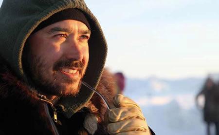 Rencontre avec Andrew Okpeaha MacLean, le réalisateur d'On the Ice