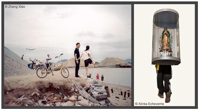 Prix HSBC de la photographie 2011 : deux artistes prometteurs